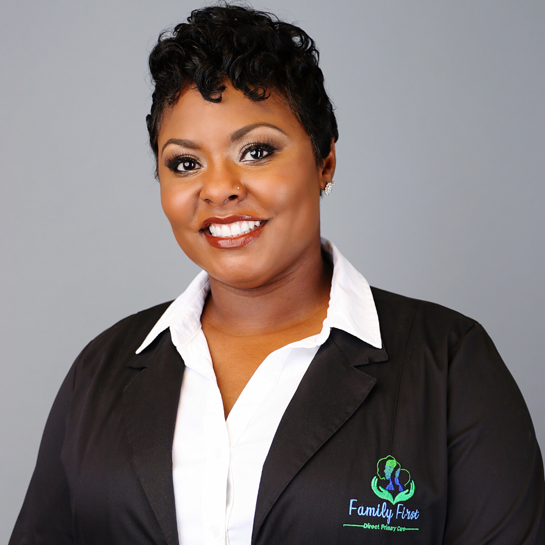 Family First Direct Primary Care - West Palm Beach - Quessie Campbell